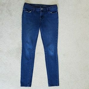 Madewell skinny jeans size 6